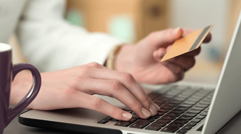 Comportamentul cumparatorilor romani in cadrul magazinelor online