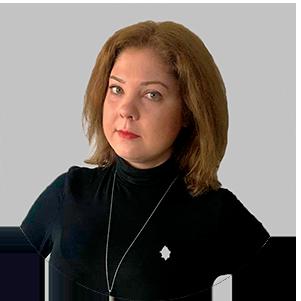 Irina Tafalogu
