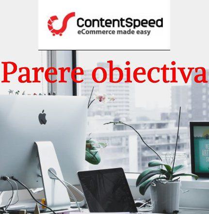 Content speed pareri